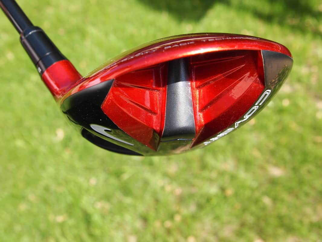 Nike Covert 3 Wood Igolfreviews