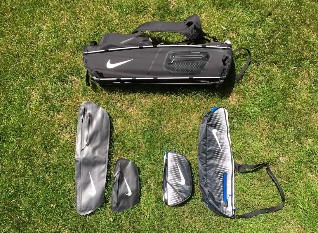 Nike Hyperadapt Stand Bag Igolfreviews