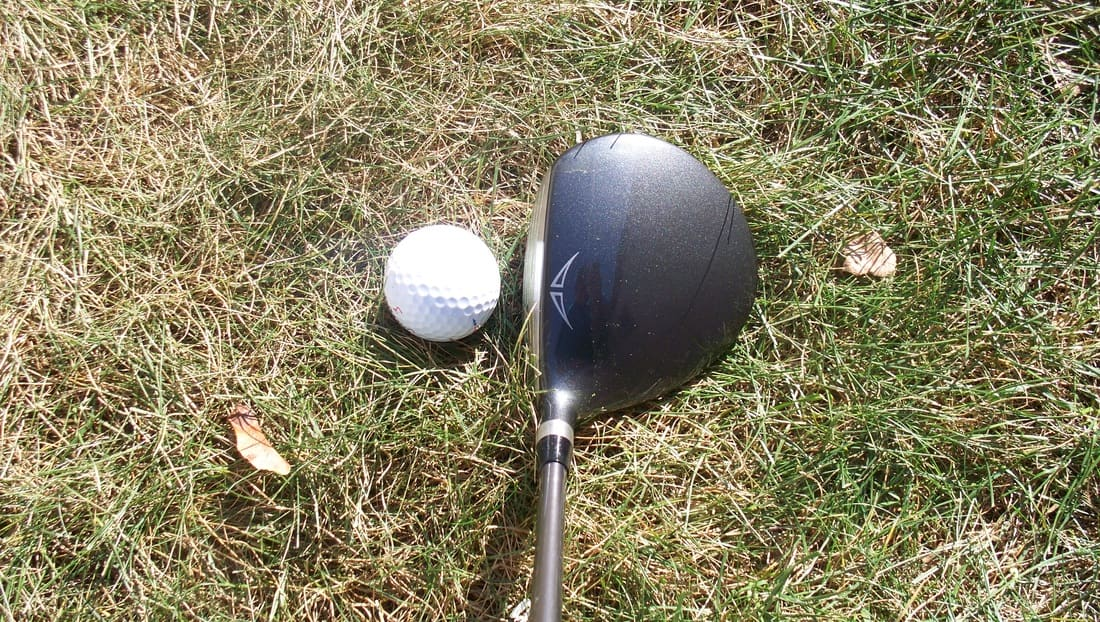 Ping G20 3 Wood Igolfreviews