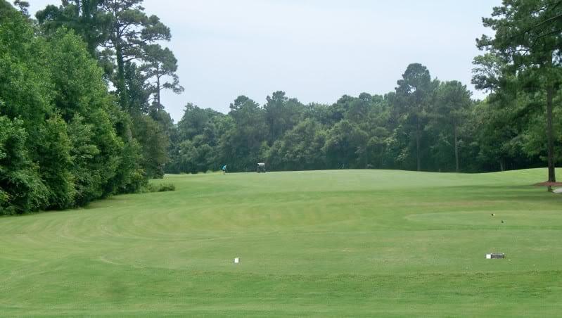 Barefoot Golf Courses Igolfreviews