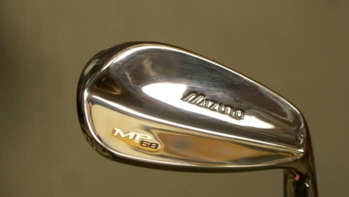 Mizuno Mp 68 Irons Igolfreviews