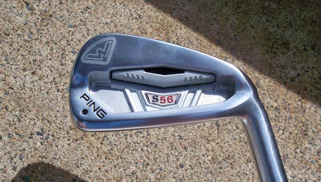 Ping S56 Irons Igolfreviews