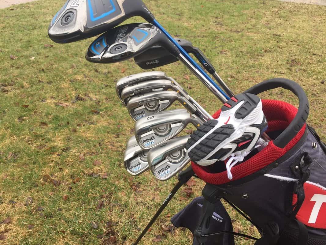 By 2014 reviews golf reviews iron reviews iron reviews 2014 0 comments - The Ping G Irons I Call Game Enjoyment For A Reason They Are Very Easy To Hit Straight High And Long They Offer All Of Those Game Improvement