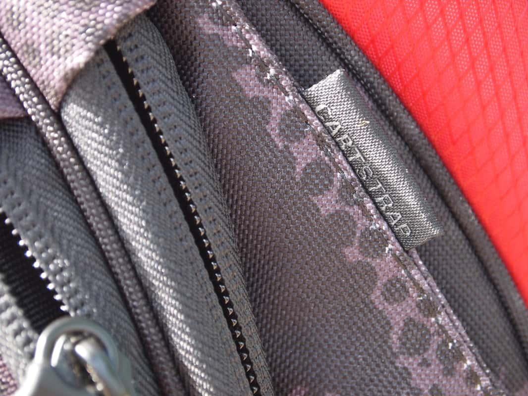 Ogio Chamber Cart Bag Igolfreviews