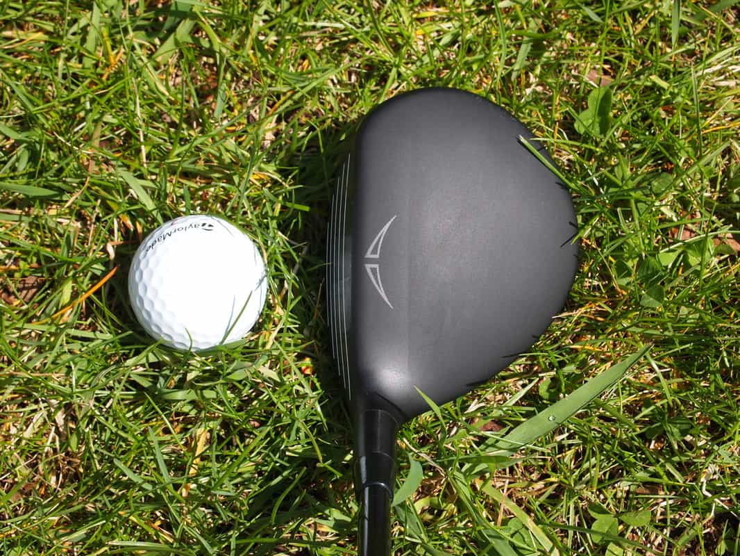 Ping I20 3 Wood Igolfreviews