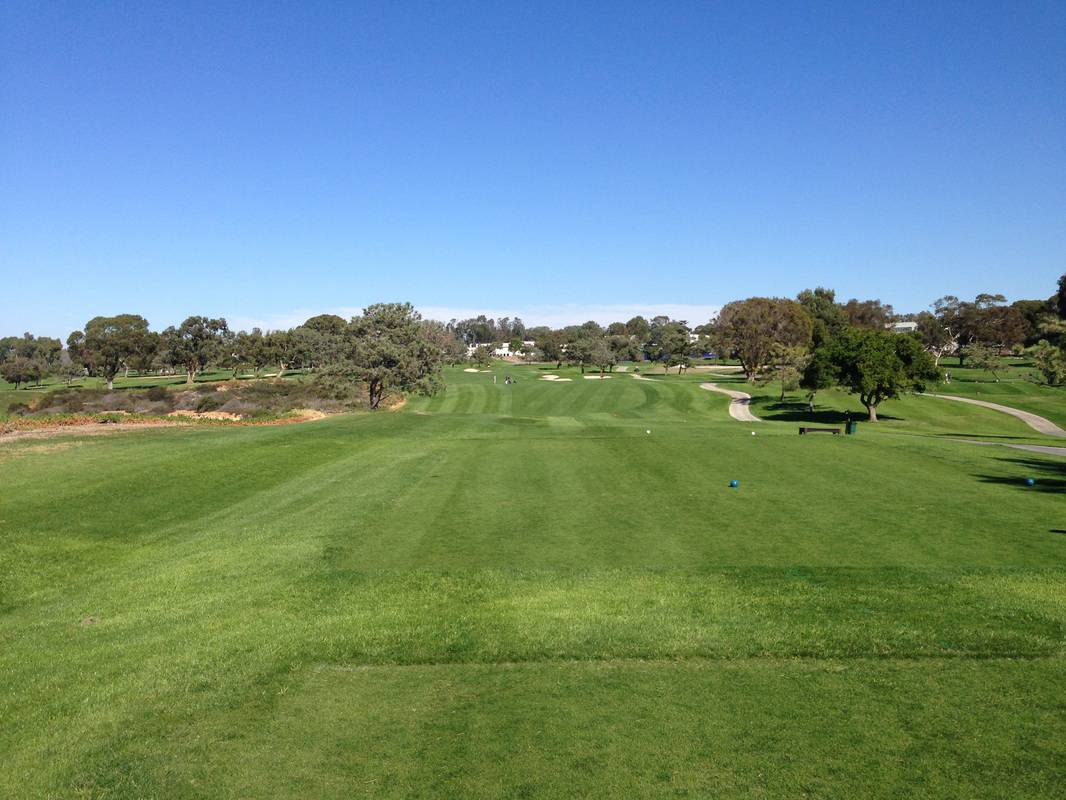 Torrey Pines Golf Course - South Course - IGolfReviews