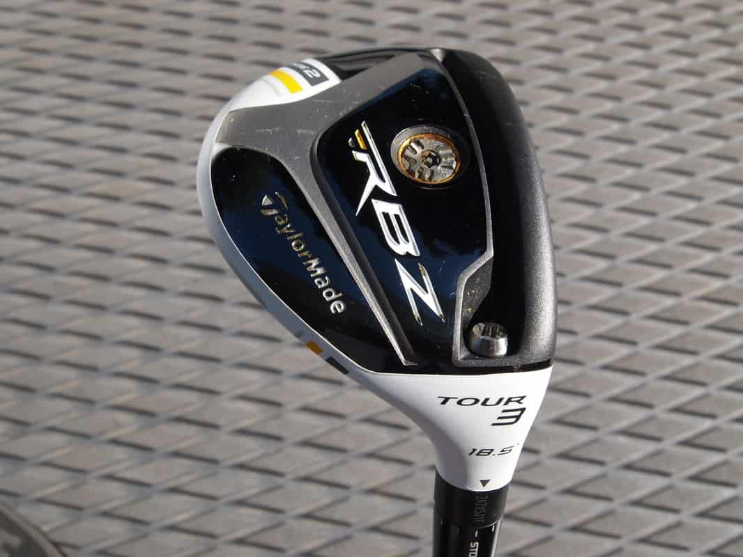 Taylormade Rbz Stage 2 Hybrid Igolfreviews