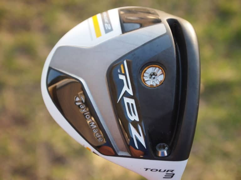 TAYLORMADE RBZ STAGE2 3-WOOD