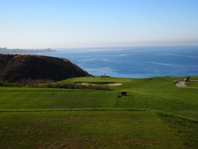 TORREY PINES SOUTH COURSE, SAN DIEGO, CA