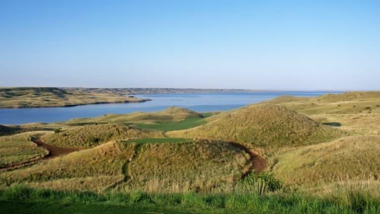 Sutton Bay Golf Course, SD