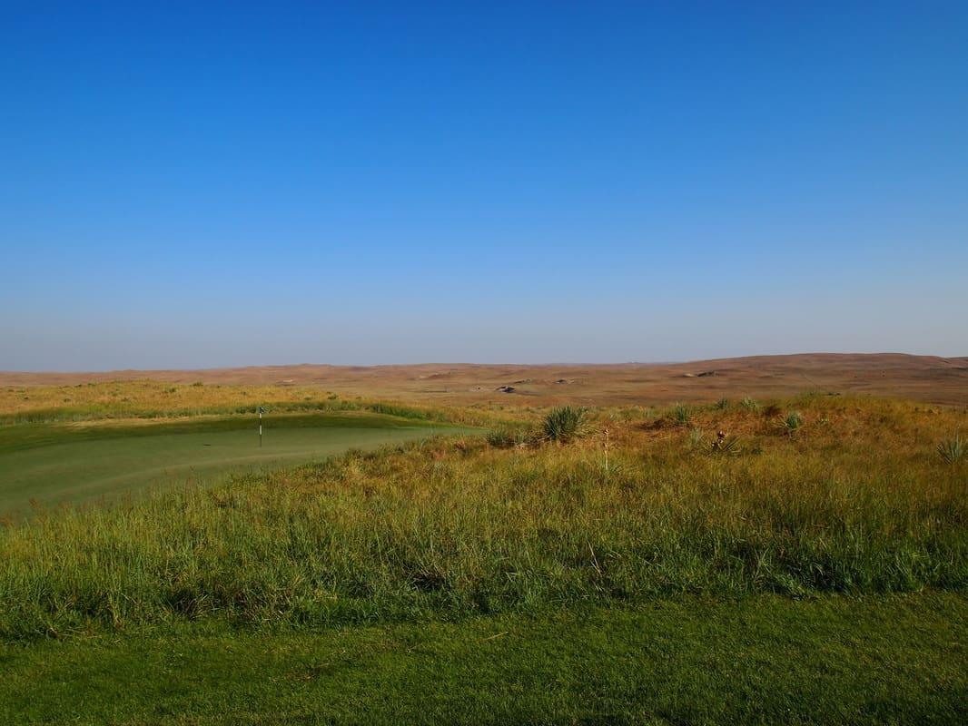 Sand Hills Golf Course Igolfreviews