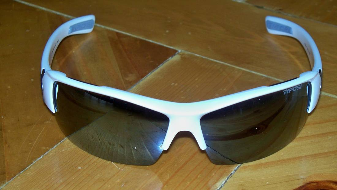 ce4e7da53b7 ... things up with the interchangeable lenses of the Tifosi Slope Sunglasses.  For more information  www.tifosioptics.com. Quick Hits +interchangeable  lenses