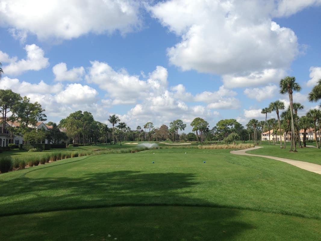PGA National Golf Course - IGolfReviews