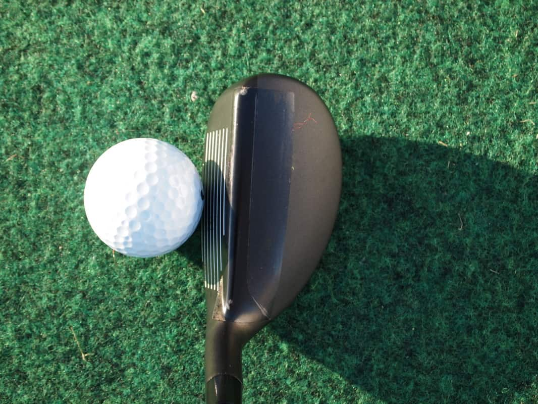 Ping I25 Hybrid Igolfreviews