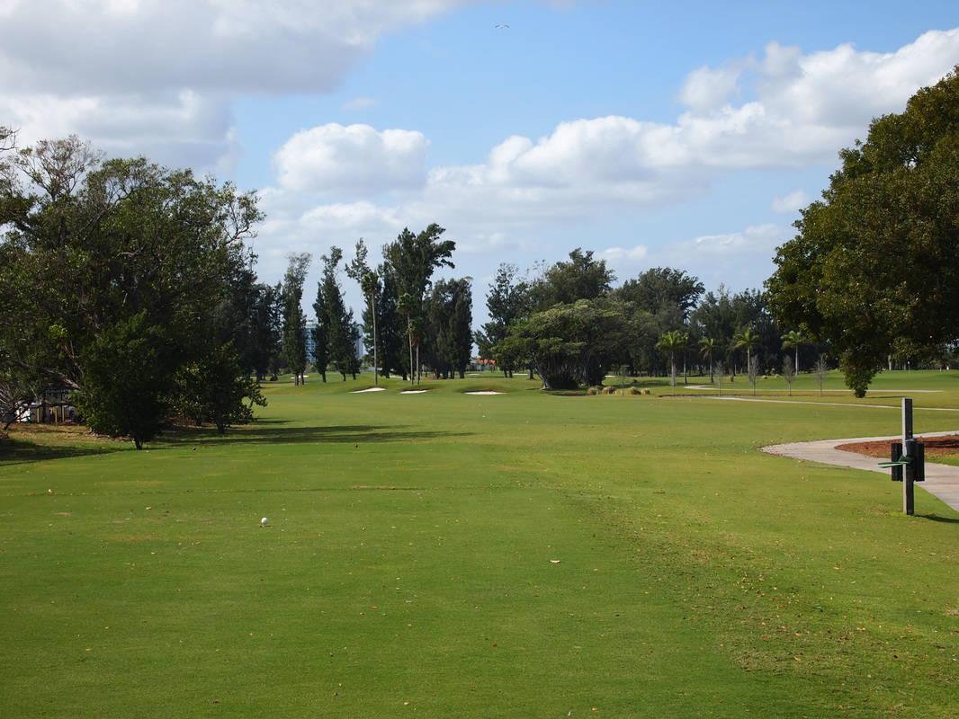 Normandy Shores Golf Course Igolfreviews