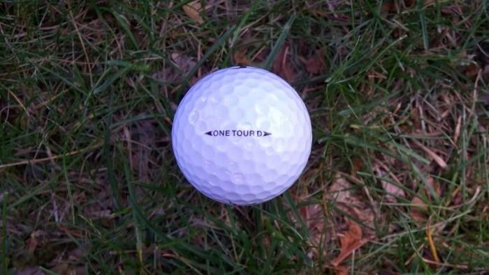 3a4dd0d773e Nike Tour and Tour D Balls - IGolfReviews