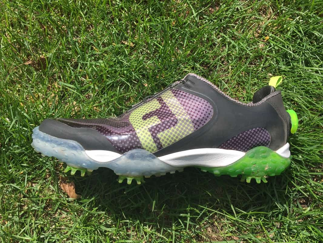 Review  FootJoy Freestyle Shoes with BOA - IGolfReviews 3efa35e44