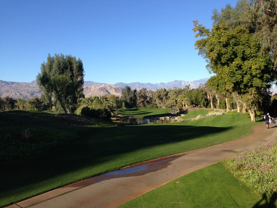 Golf Resorts: Hotels in Palm Springs - 10best.com