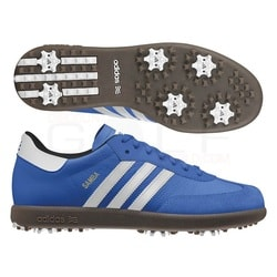 golf shoes adidas samba