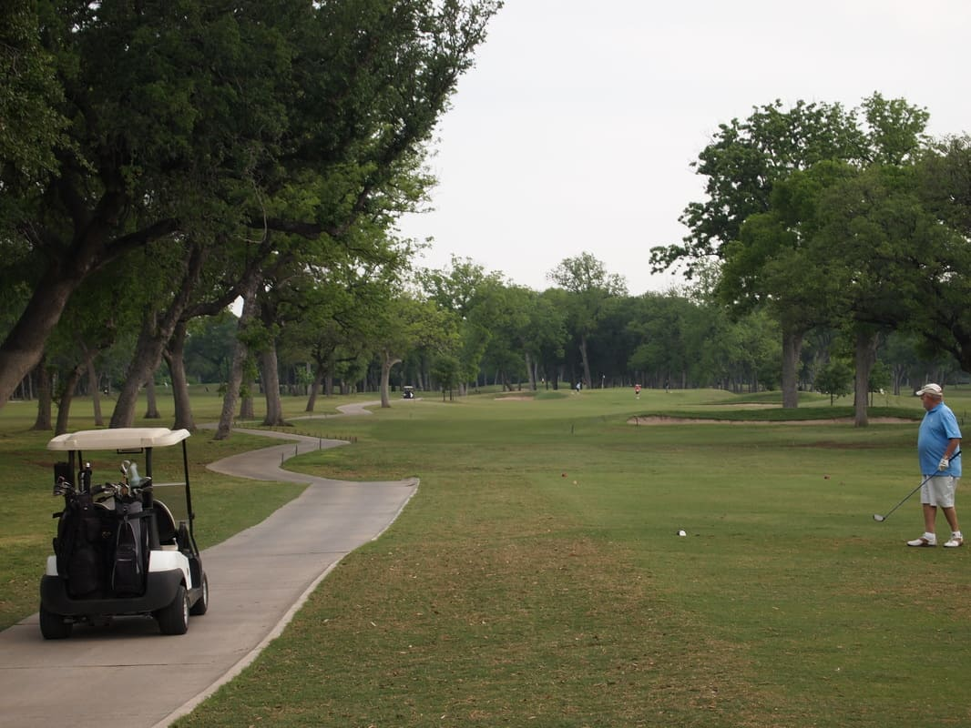 ckenridge Park Golf Course - IGolfReviews on
