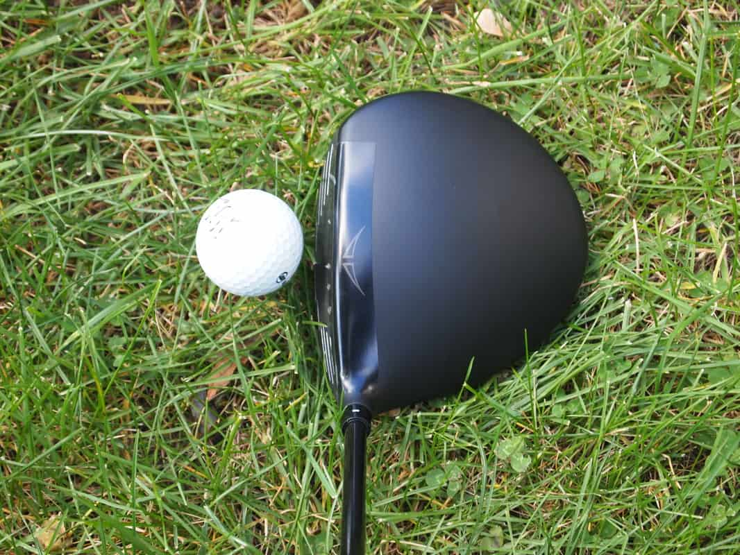 Ping Driver Headcover