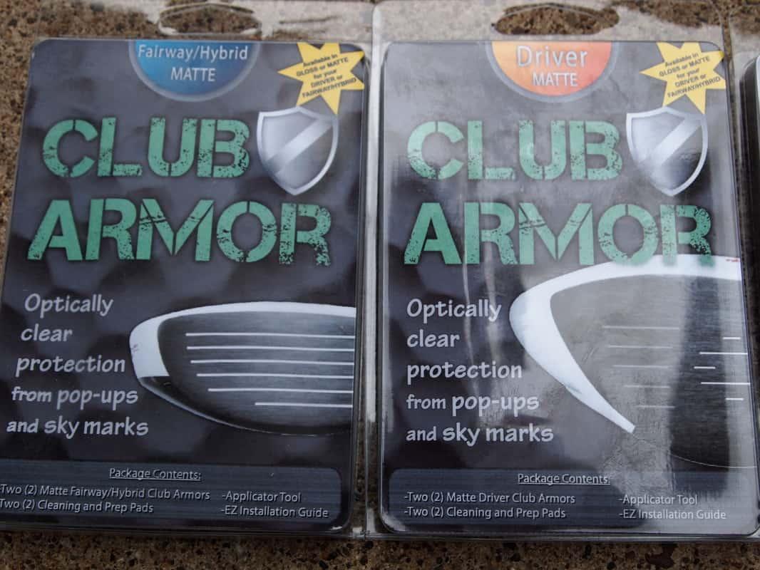 Club Armor Igolfreviews
