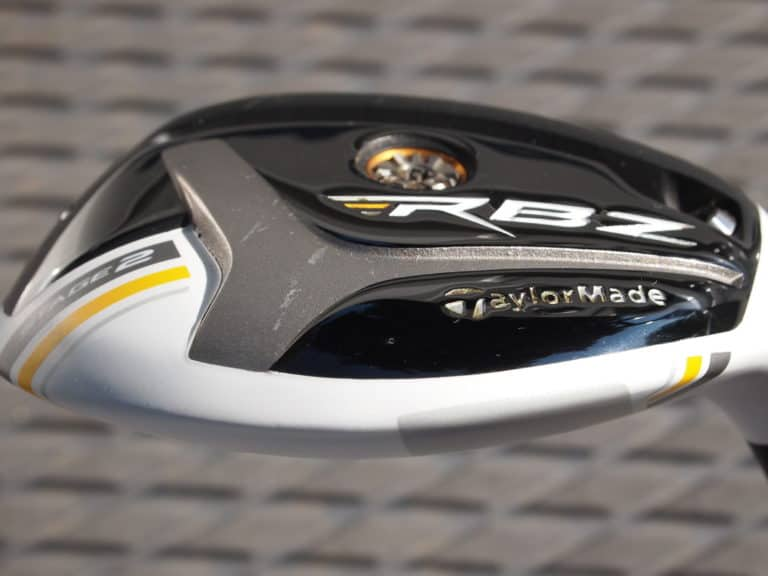 Taylormade RBZ Stage 2 Tour TP Hybrid