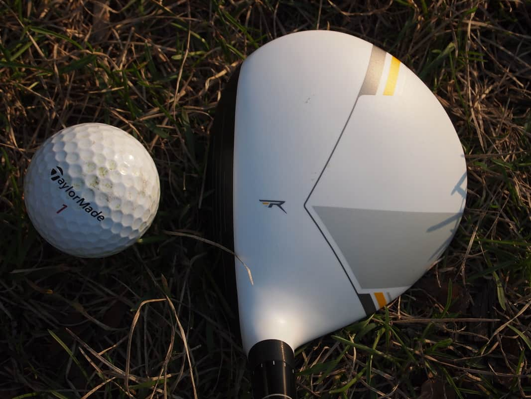 Taylormade Rbz Stage 2 3 Wood Igolfreviews
