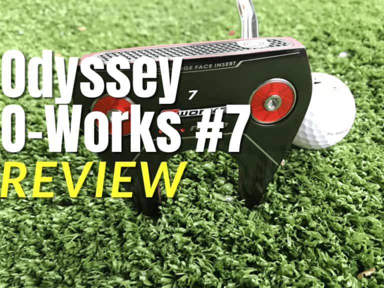Odyssey O Works 7 Review