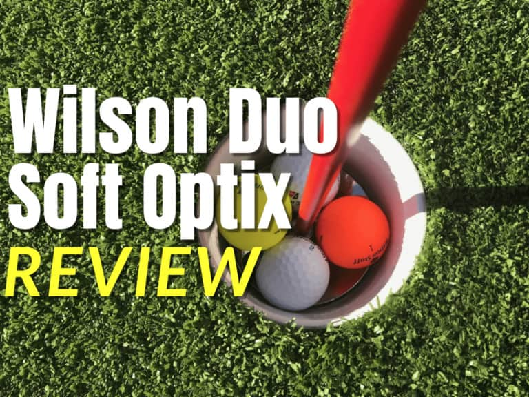 Wilson Duo Soft Ball Review