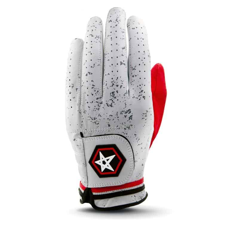 hot sale online release info on coupon code Asher Golf Gloves - IGolfReviews