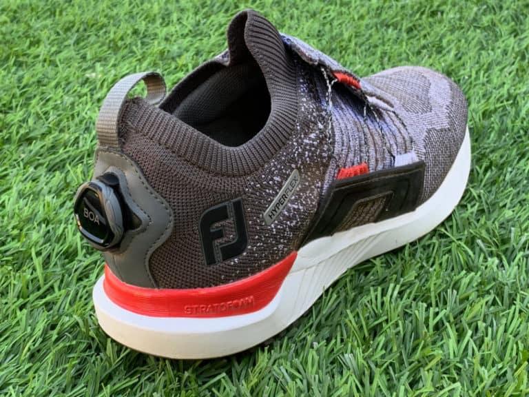 FootJoy HyperFlex BOA