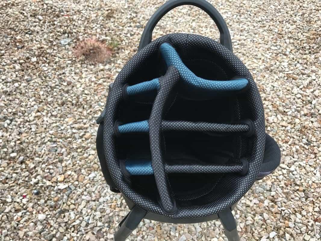 Ogio Ozone Stand Bag Igolfreviews
