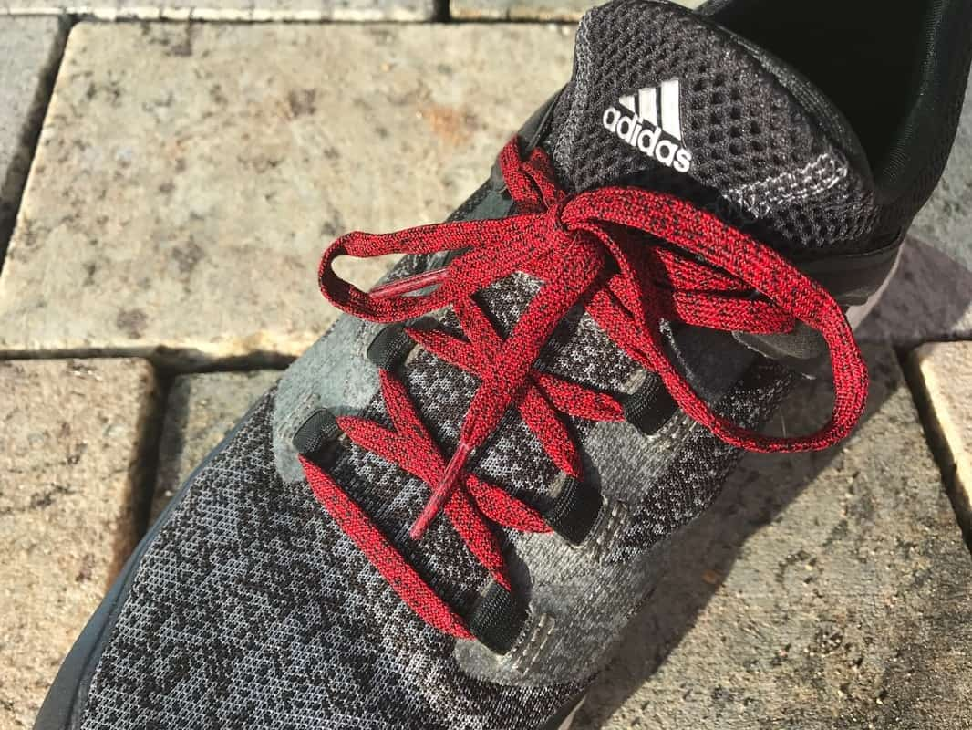 3a8dd49ed ... the Adidas boost material is legit. The full-foot cushioning midsole is  really nice step after step. It is lightweight so that the shoes don t get  heavy ...