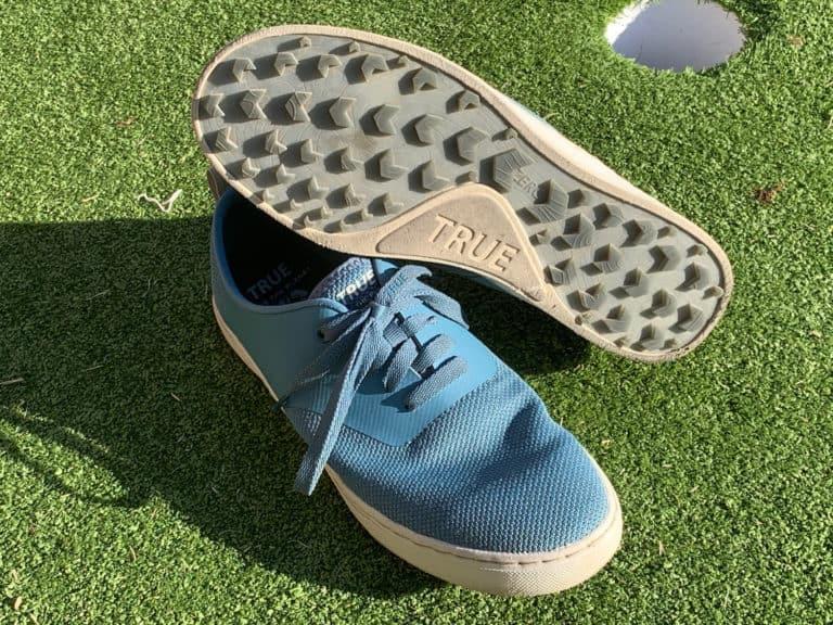TRUE Linkswear ECO Knit Shoes