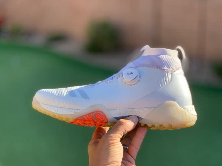 Adidas CodeChaos BOA Golf Shoes