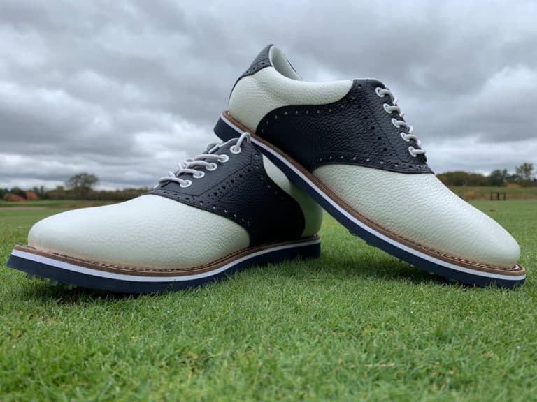 G/FORE GALLIVANTER WIDE SHOES