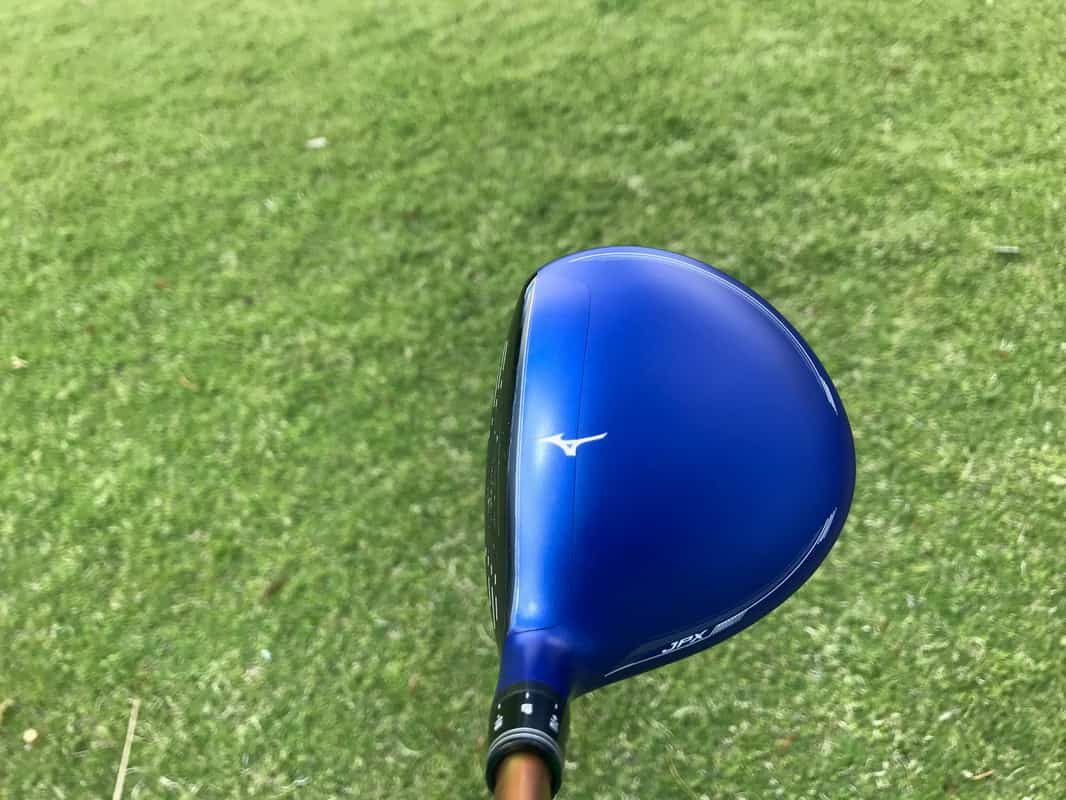mizuno jpx 900 fairway wood specs