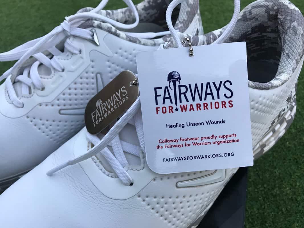 huge discount fdd69 dc94a Callaway Coronado Golf Shoes - IGolfReviews