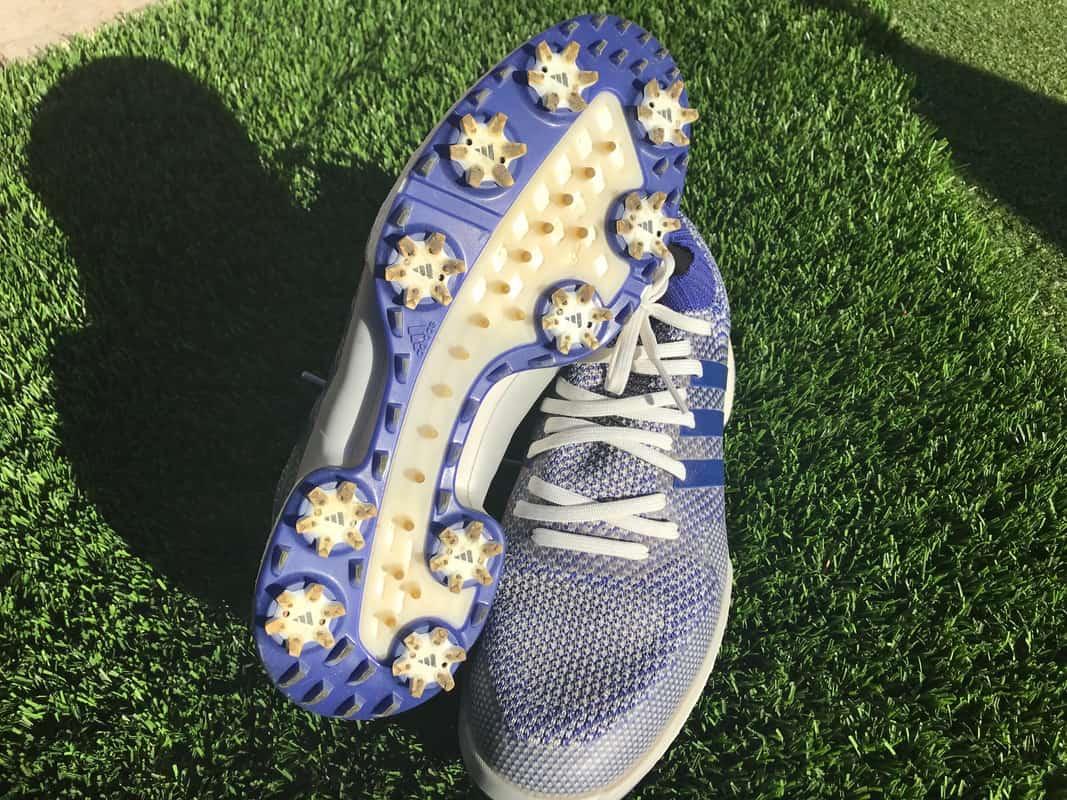 Adidas Tour360 Knit Shoes - IGolfReviews 4ea420bc3