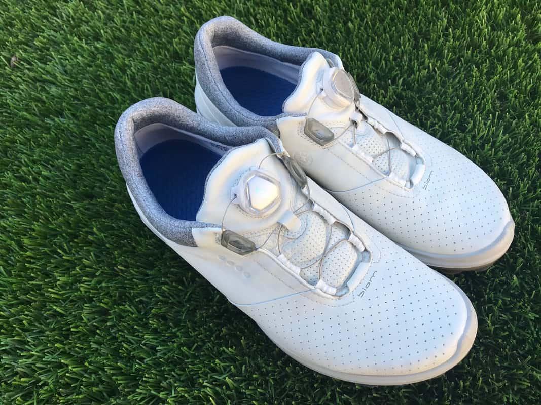 ECCO BIOM Hybrid 3 Shoes w/BOA