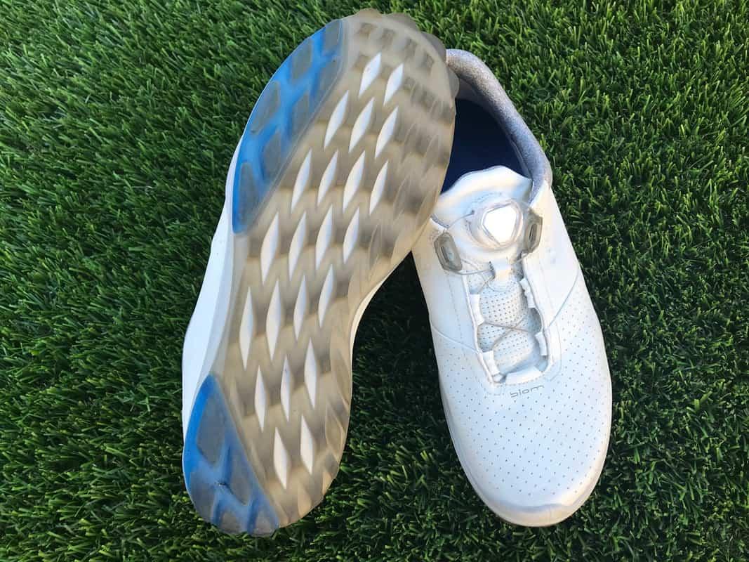 ecco men's biom zero cross-training shoe