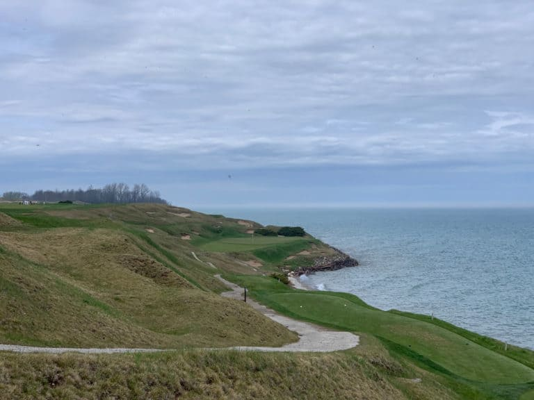 Whistling Straits Golf Course, WI