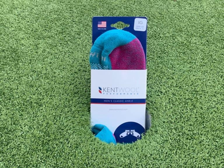 Kentwool Golf Socks