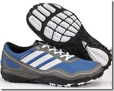 Adidas Puremotion and Crossflex Shoes Review  Three Guys Golf