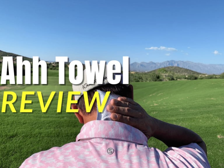 Ahh towel review