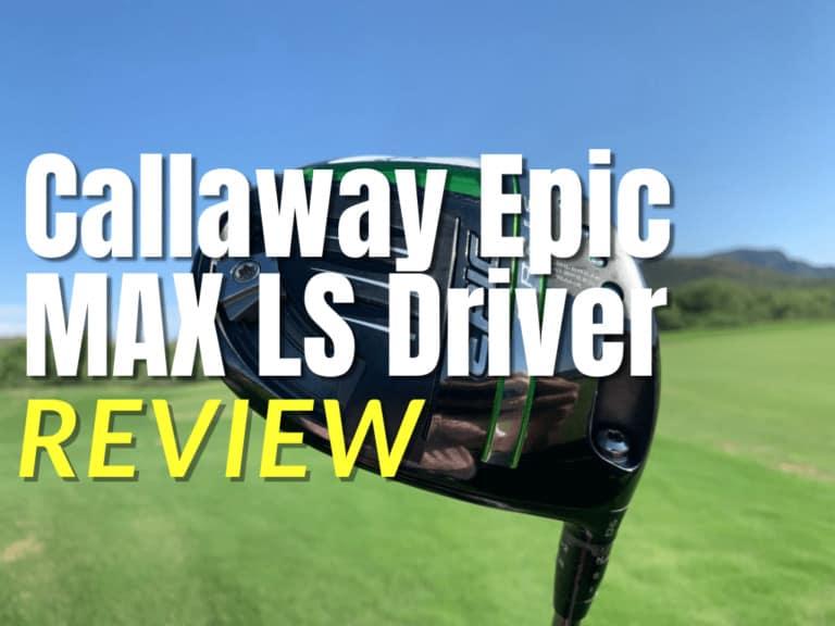 Callaway Epic MAX LS Driver