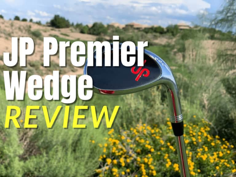 jp wedges review