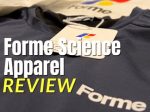 Forme Science Apparel Review